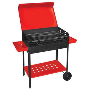 Mille Barbecue Vanessa 60X40 H 80