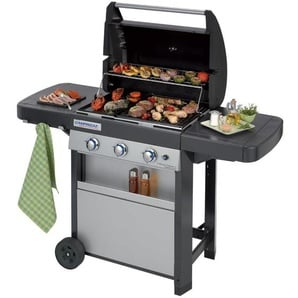 Campingaz 2000015629 Barbecue a Gas 3 Series Classic L