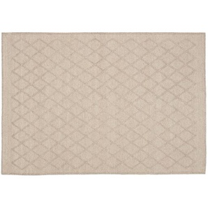 Kave Home - Tappeto Sybil 160 x 230 cm beige