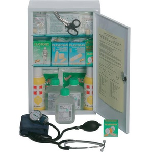 Armadietto di pronto soccorso Pharma Shield - 184086