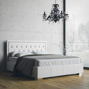 Letto William Swarovski