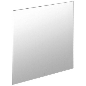 Villeroy & Boch More to See Mirror A31090, 900 x 750 x 20 mm, senza LED- Illuminazione - A3109000