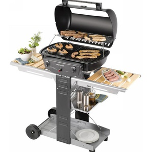 Barbecue Gas Elprado 1800 Woody