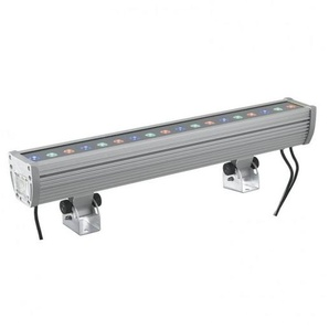 Proiettore Cromo Led kelvin 72 watt - LED-WALLWASHER-36 - INTEC