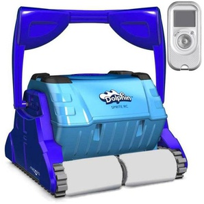 Robot piscina Dolphin SPRITE RC Maytronics con spazzole per PVC - MAYTRONICS DOLPHIN