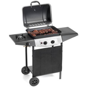 Barbecue Gas 4939 Double