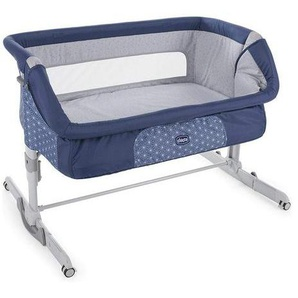 Chicco Culla Next to Me Dream Navy