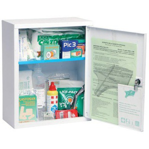 Armadietto di pronto soccorso Pharma Shield - 184061