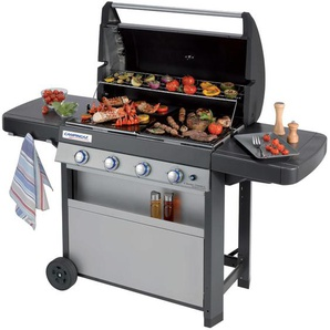 Campingaz 2000015641 Barbecue a Gas 4 Series Classic L