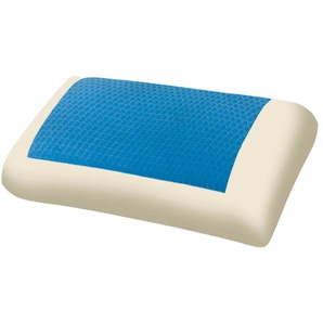Morfeo Plus Gel - Guanciale In Memory Foam...