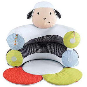 Early Learning Centre 148349BF Sit Me Up Agnello, Multi