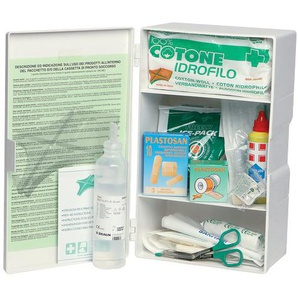 Armadietto di pronto soccorso Pharma Shield - 184053