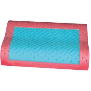 Morfeo Onda Sensitive - 2 Guanciali In Memory Foam...