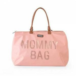 Childhome Borsa Porta pannolini Mommy Bag Big - Childhome - Rosa