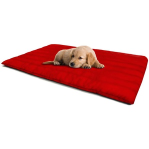 Elegant Pets Mat Made in Italy 60x100cm TP-rosso-60x100