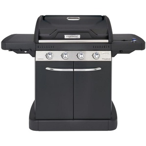 Barbecue A Gas Campingaz Master 4 Series Classic Lxs Black