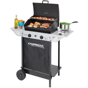 Barbecue A Gas Campingaz Xpert 100 Ls+ Rocky
