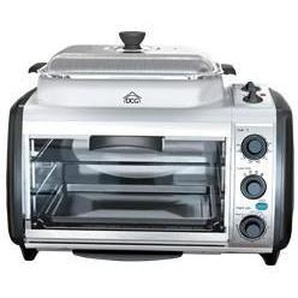 Dcg Eltronic Mb 1080 Forno Duetto 34lt A13