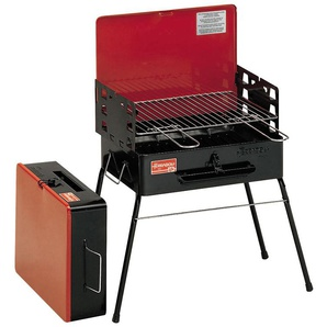 Barbecue Camping FB-176