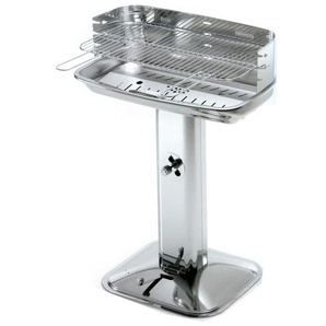 Barbecue Carbone 60-40 Venus Inox*60430