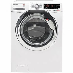 Hoover Dxoa 610ahc3/1-S Dynamic Next Lavatrice Carica Frontale 10 Kg 1600 Giri C