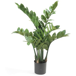 Emerald Zamioculcas Artificiale 70 cm