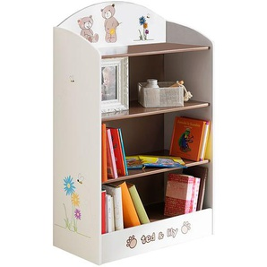 Libreria Ted, Kids Club Collection