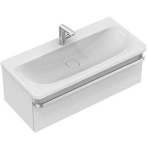Ideal Standard – Mobile lavabo 100 Tonic II Mad.Marrone, r4304ff