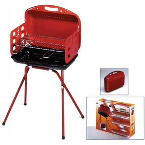 Barbecue Valigetta Boy Eco