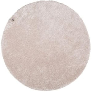 Tappeto Soft Round, Tom Tailor