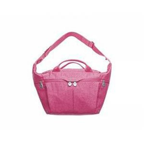 Simple Parenting Borsa viaggio All-Day di Doona - Simple Parenting - Rosa