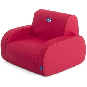 Chicco Poltroncina Twist Rosso