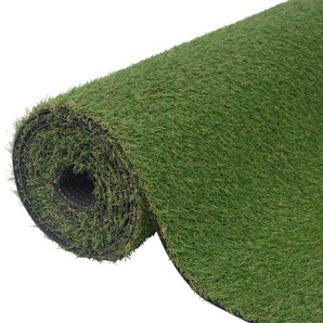 Erba Artificiale 1x15 m/20-25 mm Verde