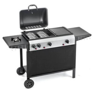 Barbecue Gas 4080 Double