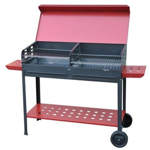 Mille Barbecue Vanessa Big 100X40 H 88
