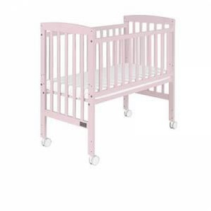 Picci Lettino Culla Co-Sleeping Lella Color - Picci - Color Rosa