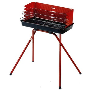 Barbecue Carbone 80 Eco 47X24 50280