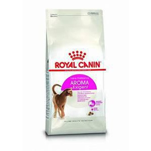 Royal Canin Exigent 33 Aromatic Attraction Gatto 400 g