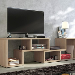 Mobili Selsey 3 in 1: Quercia Sonoma